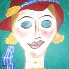 Alice by IrisGelbart