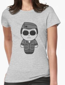 George (They Hide Among Us!) - Black Box Films: BOXIES T-Shirt