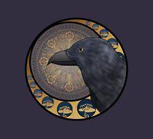 Art Nouveau Hogwarts Houses - Ravenclaw Unisex T-Shirt
