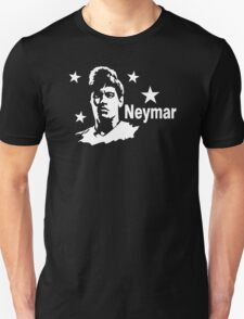 Neymar Soccer World Star T-Shirt