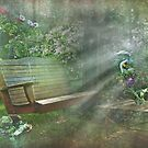 Oasis - Shades of Green Series by jules572