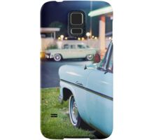 Classics Samsung Galaxy Case/Skin