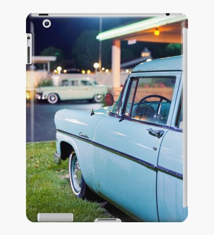 Classics iPad Case/Skin