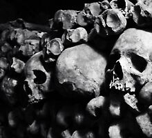 Catacombs!! by Ray King