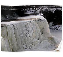 Rideau Falls #1 Poster