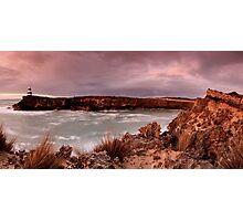 Panoramic Robe Photographic Print
