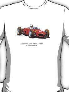 Ferrari Dino 156 1962  T-Shirt