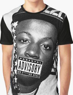 Joey Bada$$ - Too Real Graphic T-Shirt