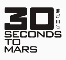 30 Seconds to Mars  by cedd1