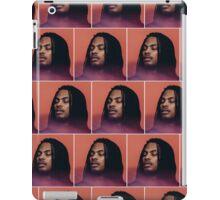 Waka Flocka (Peach) iPad Case/Skin