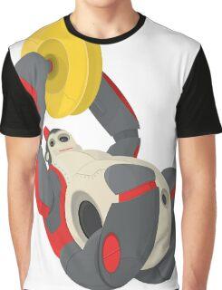 Abu Cymbal Graphic T-Shirt