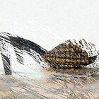 Picnic Sandals by Sarah Butcher