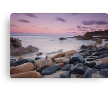 Coolum Beach Canvas Print