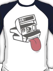 Camera Shy T-Shirt