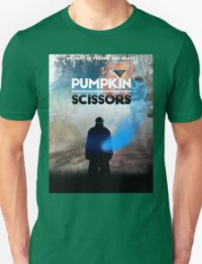 901st Light (Pumpkin Scissors Anime/Manga Design) Unisex T-Shirt