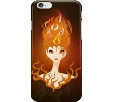 Fire Imp iPhone Case/Skin