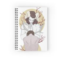 No Masters or Kings Spiral Notebook