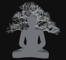ENLIGHTENMENT  by Yago