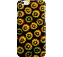 Underwater iPhone series - polyps iPhone Case/Skin