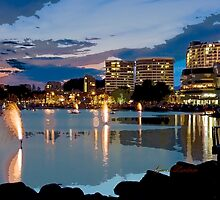 Tweed Heads festivities by flexigav