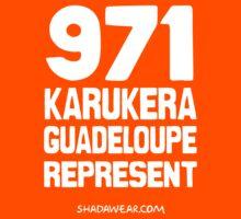 971 Karukera Guadeloupe Represent by kaysha