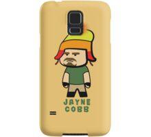 Hero of Canton Samsung Galaxy Case/Skin