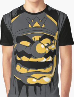 The Grinning Graphic T-Shirt