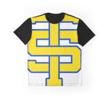 Taylor Swift High School Cheerleading Logo - Shake It Off - 1989 #shakeitoff #1989 Graphic T-Shirt