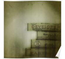 developer Poster