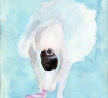 Ballerina by greenfinch