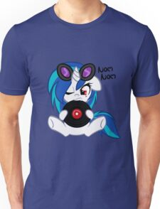 Scratchy Nom Unisex T-Shirt
