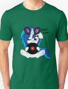Scratchy Nom T-Shirt