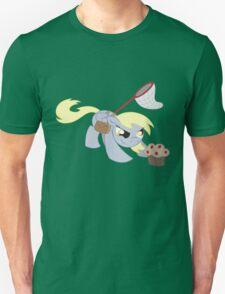Derpy the Muffin Hunter T-Shirt