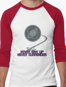 The Questarian Men's Baseball ¾ T-Shirt