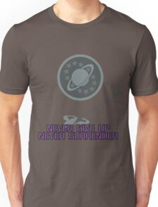 The Questarian Unisex T-Shirt
