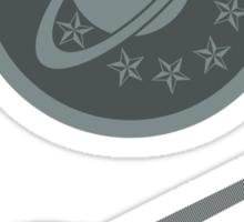 The Questarian Sticker