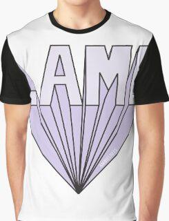 Lame Pop Up (Tumblr-Like Design) Graphic T-Shirt