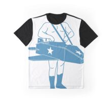 TOY LUCHADOR Graphic T-Shirt