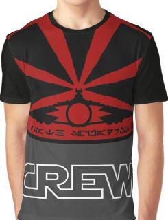 Death Squadron - Star Wars Veteran Series Graphic T-Shirt