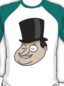 The Penguin T-Shirt