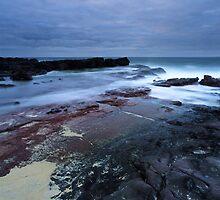 """The Pensive Soul"" ∞ Haycock Point, NSW - Australia by Jason Asher"