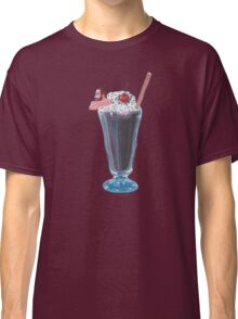 Milk Bear Shake  Classic T-Shirt