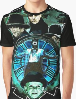 DARK CITY: THE STRANGERS Graphic T-Shirt