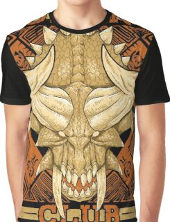 Hunting Club: Diablos Graphic T-Shirt