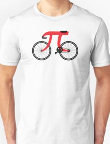 The Geek Bicycle T-Shirt