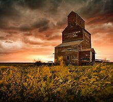 Death of the Wheat Pool by jphphotography