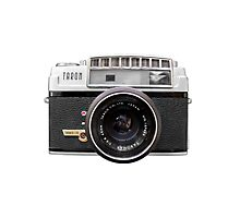 Taron Eyemax Camera Photographic Print