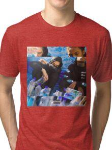 Seabeds Tri-blend T-Shirt