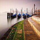 Morning in Venice by Martin Rak