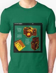 Analogue Unisex T-Shirt